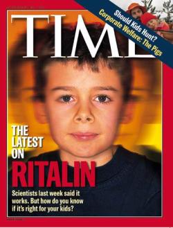 Adhd - Ritalin