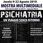 Raccolta video sulla psichiatria