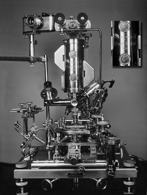 Microscopio di Rife