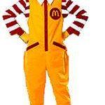 Macdonald's e i bambini