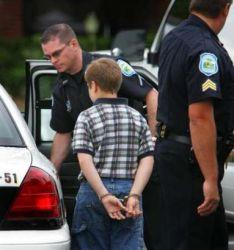 Bambino omicida sotto psicofarmaci