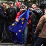 La Voluta Crisi Europea