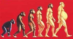 Evoluzione dell'homo sapiens