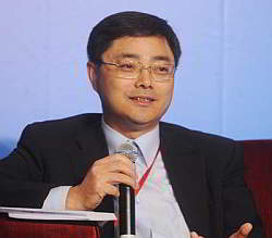 President of China Financial Futures Exchange