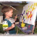 Stigmatizzare con l'ADHD i bambini