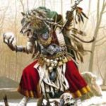 shamano guaritore