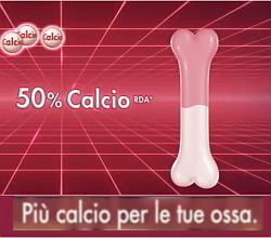 calcio 50% rda
