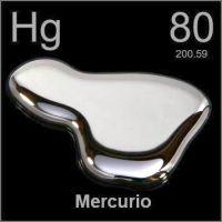 Mercurio elemento