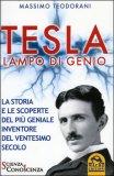 Nikola Tesla Lampo di genio
