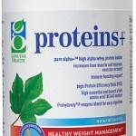 Il mito delle proteine