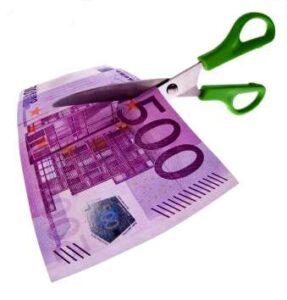 tagli alla sanità euro