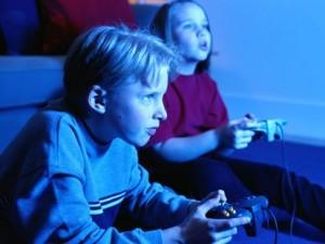 bambini assuefatti ai videogiochi