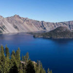 Le Alghe del Lago Klamath