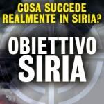 Obiettivo Siria – Libro