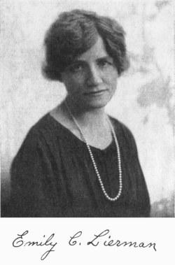Emily C. Lierman