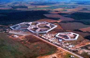 carcere in Francia
