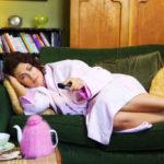Disturbi di Umore e Infezioni Croniche dentali