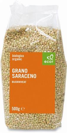 grano saraceno cinese